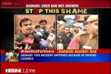Delhi rape: Nitin Gadkari opposes ban on cabs, says need to fix the system