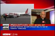 Hope SpiceJet will come out of financial turbulence: Aviation Minister