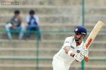 As it happened: Ranji Trophy 2014-15, Round 3, Day 1