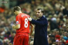 Brendon Rodgers handed vote of confidence by Liverpool CEO