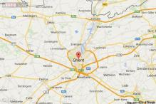 Belgium: Four armed men enter apartment in Ghent,  police cordon off area