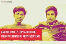 Watch: Kanan Gill and Biswa Kalyan on IBNLive
