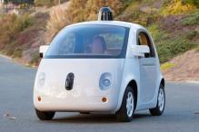 Google's self-driving car prototype ready to be tested on roads