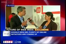 Soon we will be bigger than the US in terms of connected users: Google India MD