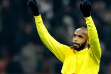France and Arsenal legend Thierry Henry announces retirement