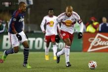 Thierry Henry confirms Red Bulls departure