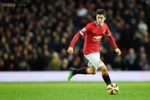 Manchester United midfielder Ander Herrera named in match-fixing case