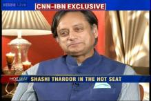 Hot Seat with Bhupendra Chaubey: Shashi Tharoor reposes faith in Congress leadership, pledges loyalty