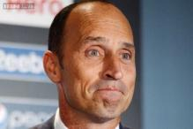Alastair Cook should be replaced as captain: Nasser Hussain