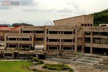 IIT Guwahati dean accused of raping office assistant held