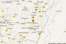 IED blast kills three, injures 5 in Imphal