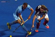 Champions Trophy: India concede last-minute goal to lose 1-0 to Germany
