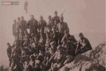 45th anniversary of 1971 Indo-Pak War