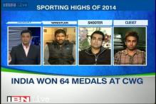 Sporting highs of 2014: Celebrating India's Champions
