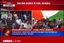 India rises above differences, Modi calls Sharif over Pakistan school attack