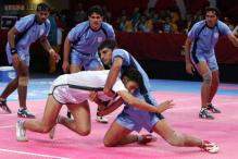 Indian men, women win World Cup Kabaddi titles