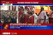 Schools across India stand by Pakistan, observe two minutes of silence for Peshawar victims