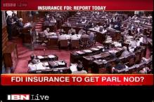 Backed by Congress, Select Committee to submit report on Insurance Bill in Rajya Sabha today