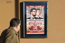In Asia, 'The Interview' is watched illegally online and panned