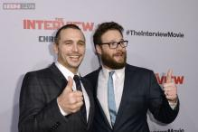 President Obama saves the day for Sony Pictures; 'The Interview' goes  ahead with a limited release