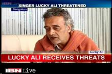 Lucky Ali allegedly threatened by land mafia in Bengaluru over property dispute
