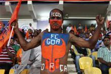 In pics: FC Goa vs Atletico de Kolkata, semi-final, 2nd leg
