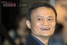 Alibaba founder Jack Ma richest Asian: Survey