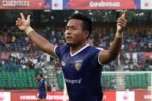 Indians just behind Brazilians in top ISL goal-scorers' list