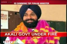 ED to probe Punjab Minister Bikram Singh Majithia in drugs racket case