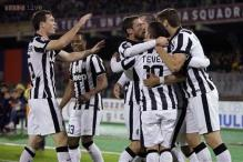 Serie A: Juventus beat Cagliari to end year top of Serie A