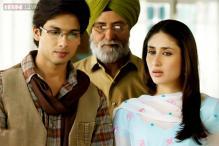 Don't know if Kareena Kapoor is a part of 'Udta Punjab': Shahid Kapoor