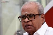 Filmmaker Balachander critical but stable