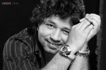 Singer Kailash Kher wields broom, gets PM's praise