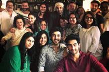 Kareena, Ranbir and Riddhima: Kapoor clan comes together for Christmas lunch