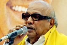 Karunanidhi takes swipe at Tamil Nadu CM over seating arrangements in Assembly