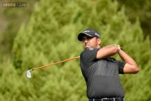 Golf: Anirban Lahiri tied 6th, Chowrasia joint 11th in Indonesia Open