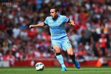 Lampard scores Manchester City beat Leicester 1-0 in Premier League