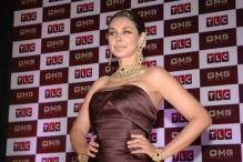 Lisa Ray to glam up Pune Fashion Week 2014