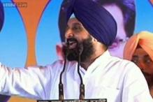 ED summons on Bikram Singh Majithia: BJP seeks his resignation
