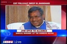 Jharkhand Assembly election: JVM open to alliance, says Babulal Marandi