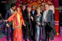 'The Second Best Exotic Marigold Hotel' to premier at British Royal Family Gala