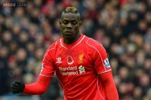 Mario Balotelli banned for 1 match for social media post
