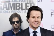 Mark Wahlberg lost 60 pounds for 'The Gambler'; later ate till he was sick