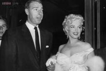 Marilyn Monroe's lost love letters sold for $121K