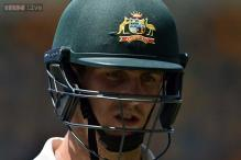 Mitchell Marsh ruled out of Sydney Test