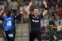 5th ODI: New Zealand beat Pakistan by 68 runs to win the series 3-2