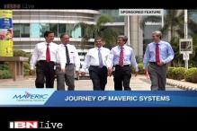 Watch: Journey of Maveric systems