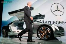 Mercedes-Benz launches new brand to sell old cars