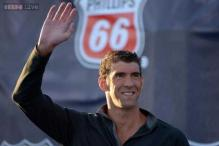 Michael Phelps sentenced to 18 months probation for drunken driving