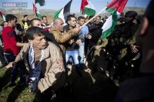 Palestinian minister dies after getting beaten by Israeli forces